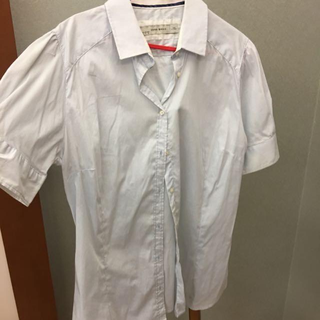 Kemeja Zara XL