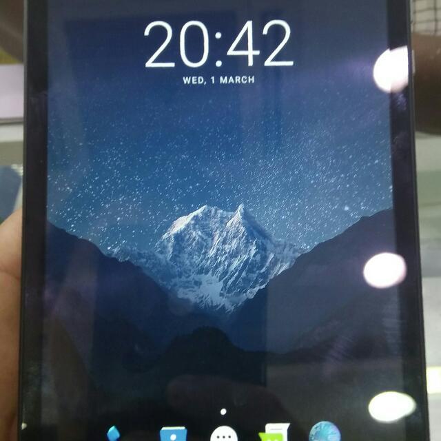 K-LITE TAB 5, Mobile Phones & Tablets, Tablets on Carousell