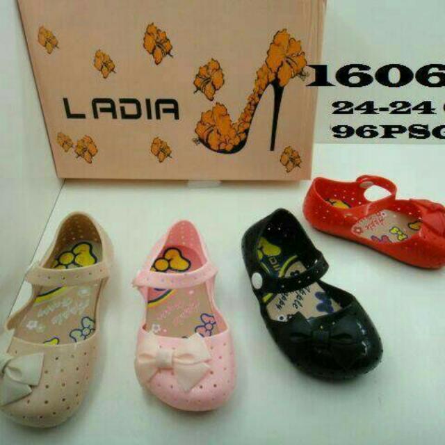 Ladia Kids Pita