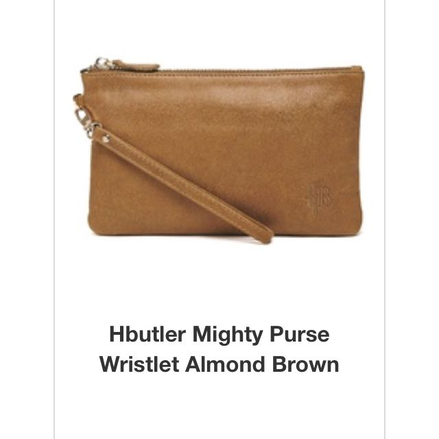 Leather Purse That Charges Phone