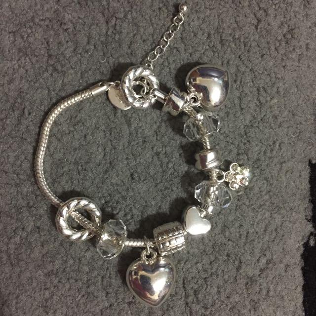 Lovisa Charm Bracelet