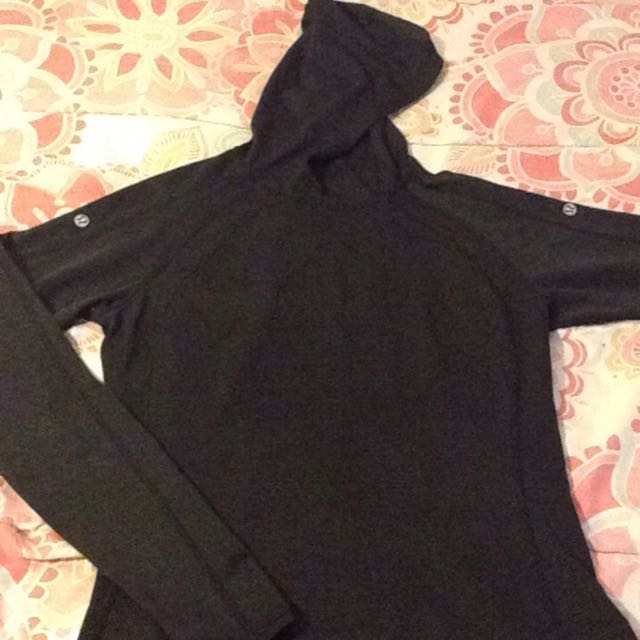 Lululemon Running Sweater