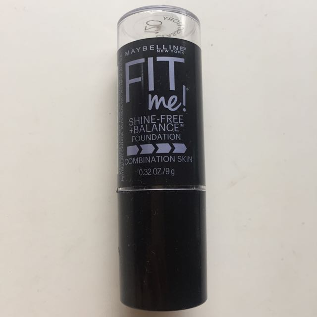 Maybelline Fit Me Stick Foundation
