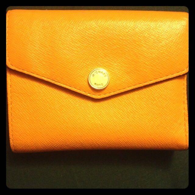 REDUCED $ - Michael Kors wallet