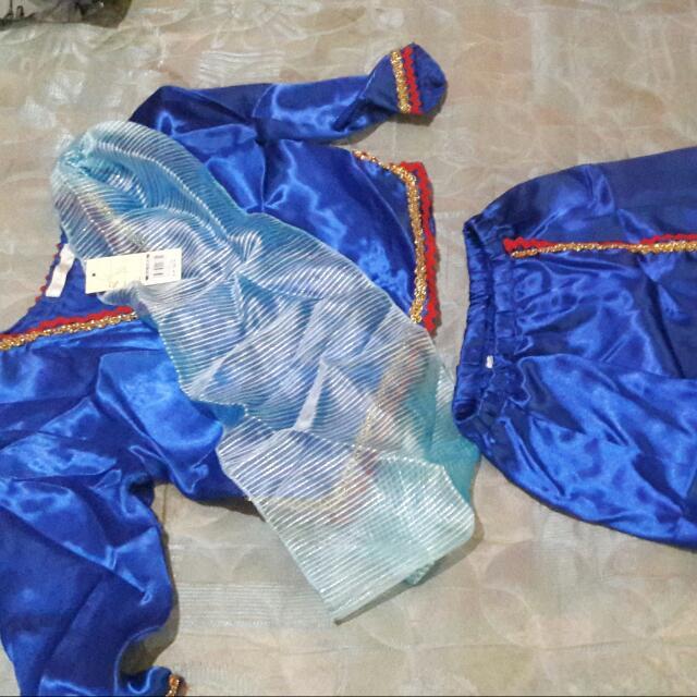 Mindanao Costume