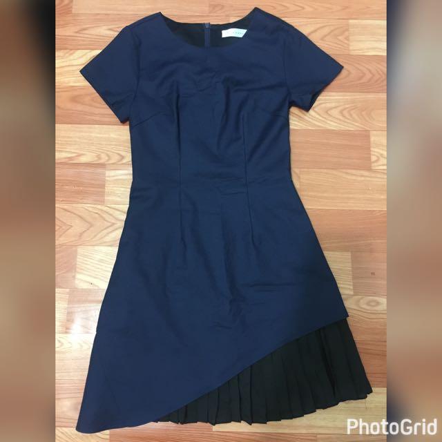 Mini Dress Love & Bravery