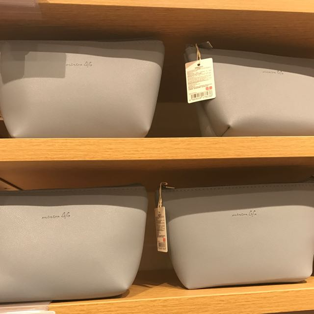 Miniso Pouch