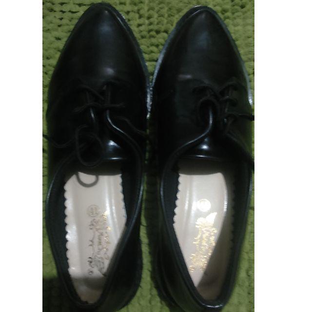 Misschy Shoes, Local Brand, Black, Sz. 41 (25,5cm)