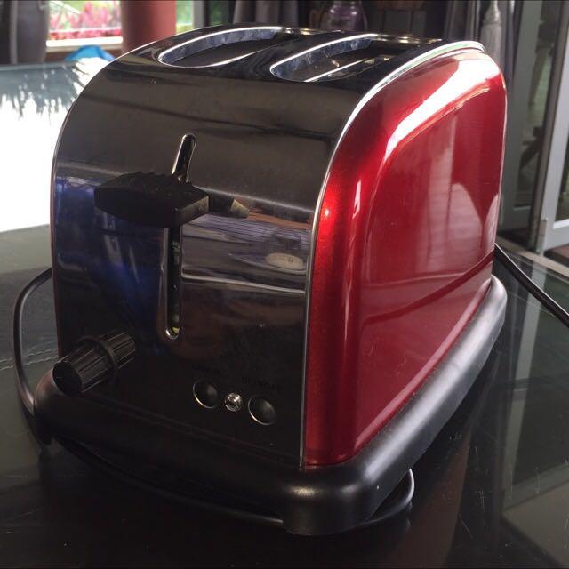 Mistral Toaster