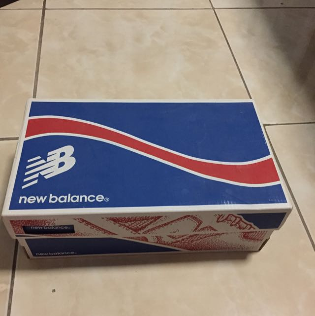 New Balance Classics NB500