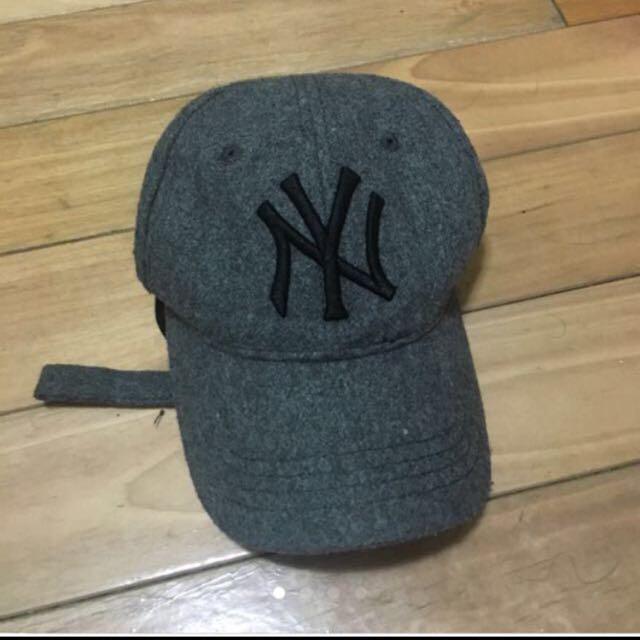 New Era 洋基老帽