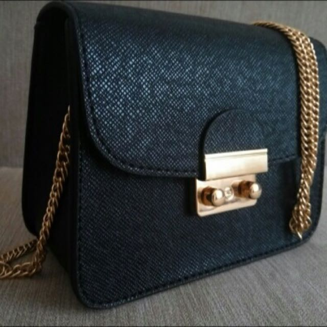 NEW*** Luxury Bag