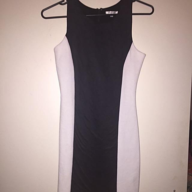 New Valley Girl Dress