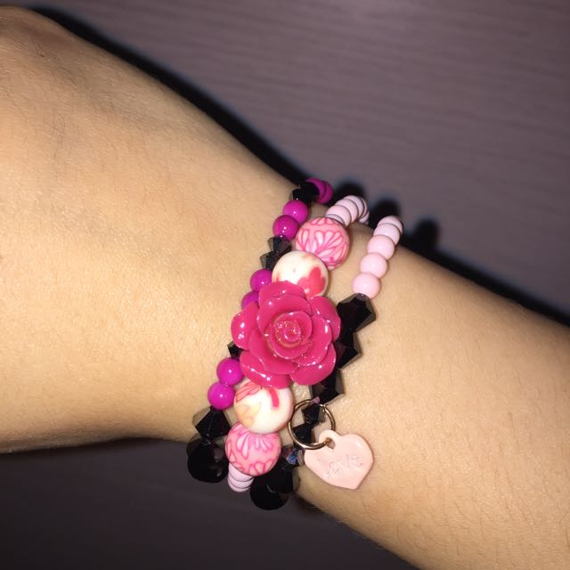OBRAL SALE GELANG ARM CANDY