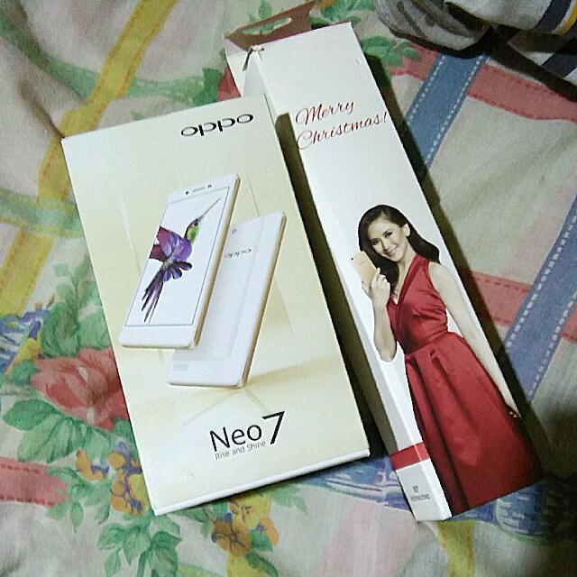 Oppo Neo 7 (16gb)
