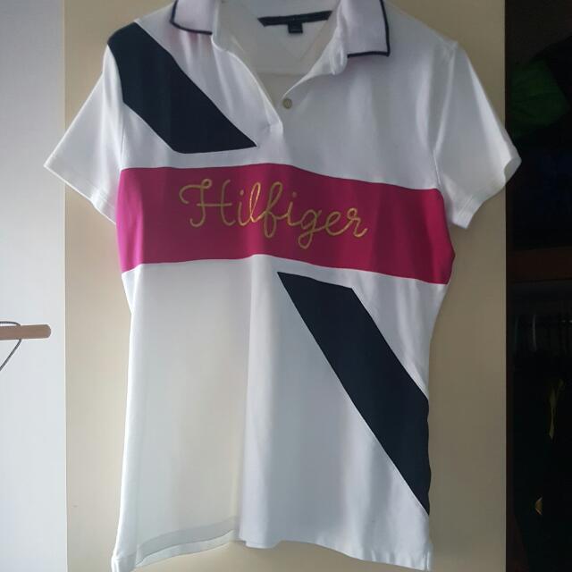 Polo Shirt (Tommy Hilfiger)