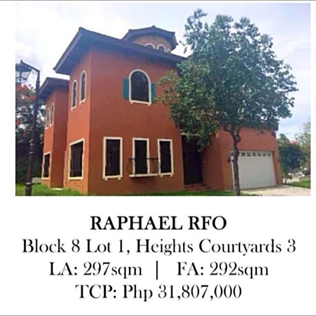 Rafael (Ready For Occupancy)