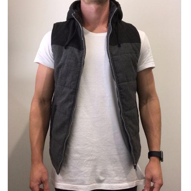 Roger David 'Stray' Vest (S)