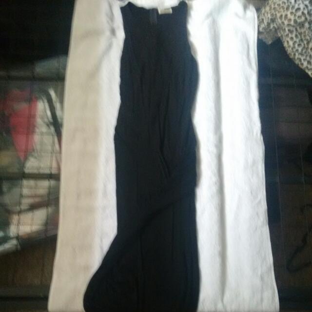 Rumour Boutique Dress