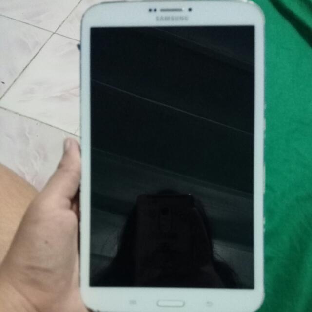 Samsung Galaxy Tab 3.8