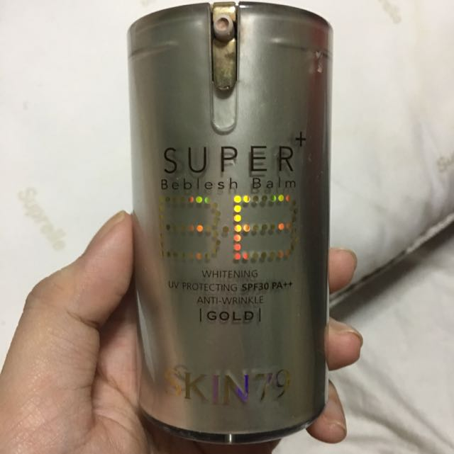 Skin 79 Super+ Be blesh Balm BB Cream