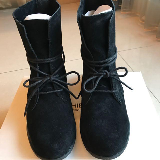 Sophie 短靴