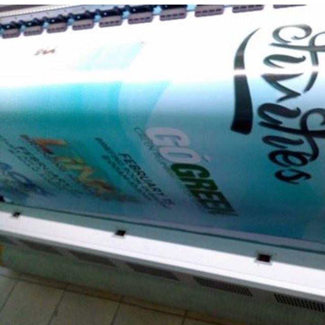 tarpaulin printing, signage making, corporate giveaways