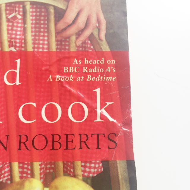 The Good Plain Cook