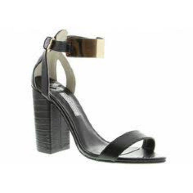 Tony Bianco Heels