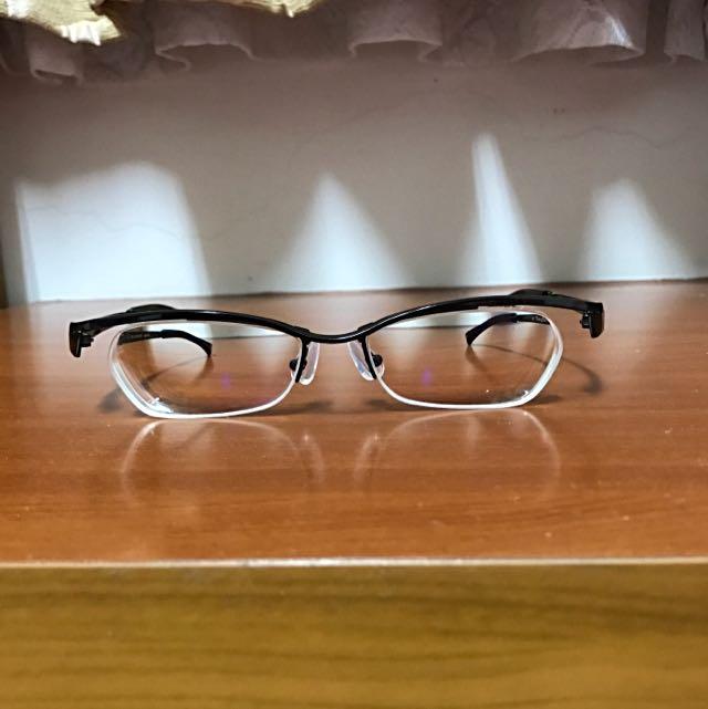Tonysame 時尚眼鏡(瞳理心)