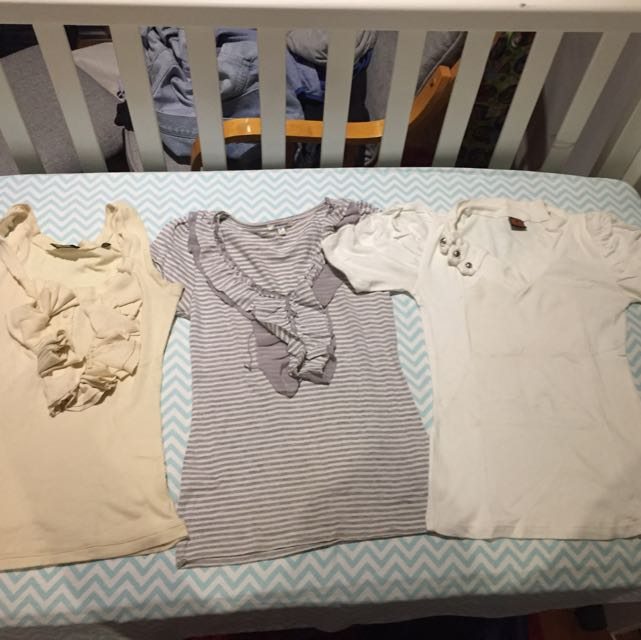Tops All Size 8