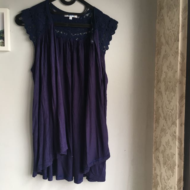 Valley girl Size L