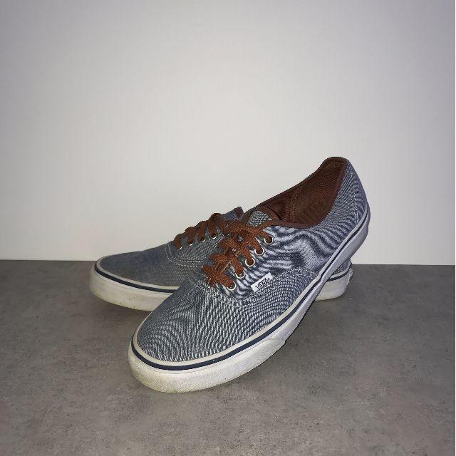 Vans 'Authentic' Shoe (US 9)