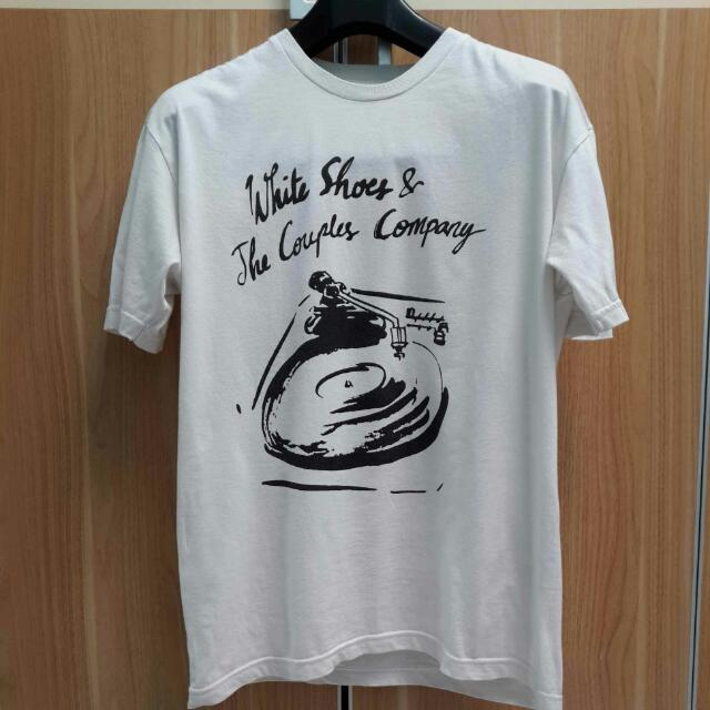 WHITE SHOES & THE COUPLES COMPANY T-SHIRT OFFICIAL MERCHANDISE