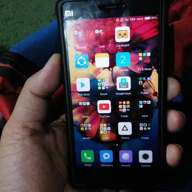Xiaomi Mi4 Type C, Mobile Phones & Tablets, Android Phones, Xiaomi on Carousell