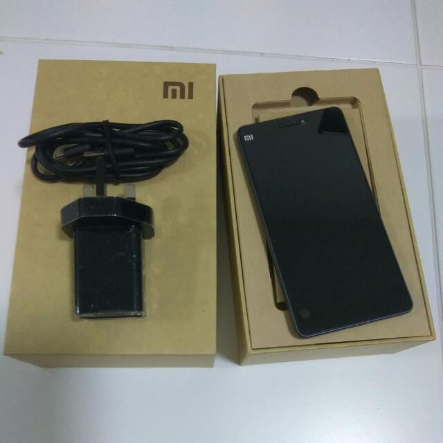 Xiaomi Mi4i 4G 16gb 2gb Ram