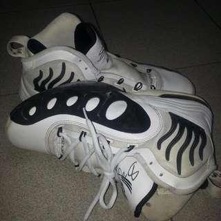 Nike藍球鞋