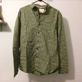 *reduced* Urban Outfitters Koto Button-up