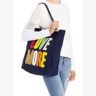 Sass & Bide Limited Edition Tote Bag