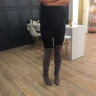 Size 8 Thigh High Boots