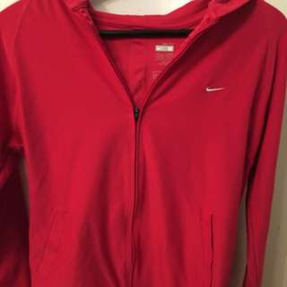 Nike Exercise jacket