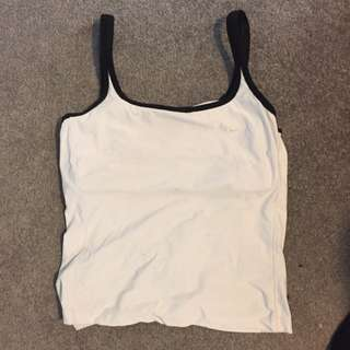 Nike Top Singlet Workout Gym