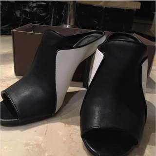 Cnk Shoes Model Mules Gitu Lagi Model