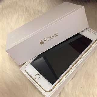 IPhone 6plus (unlocked)