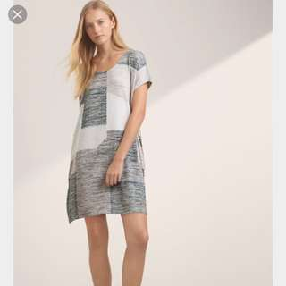 Aritzia Wilfred Lorelei Dress XS