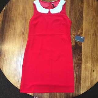 Dangerfield Dress