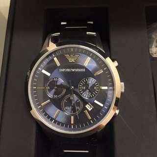 ARMANI 2448 手錶