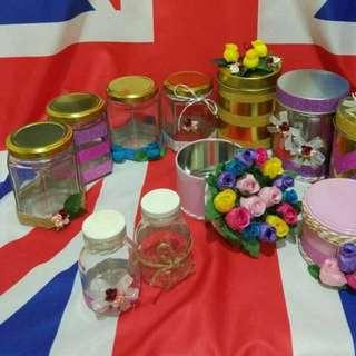Cutie Jar