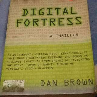 Dan Brown's Digital Fortress