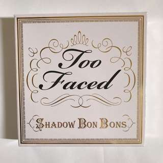 Too Faced Bon Bons Eyeshadow Palette